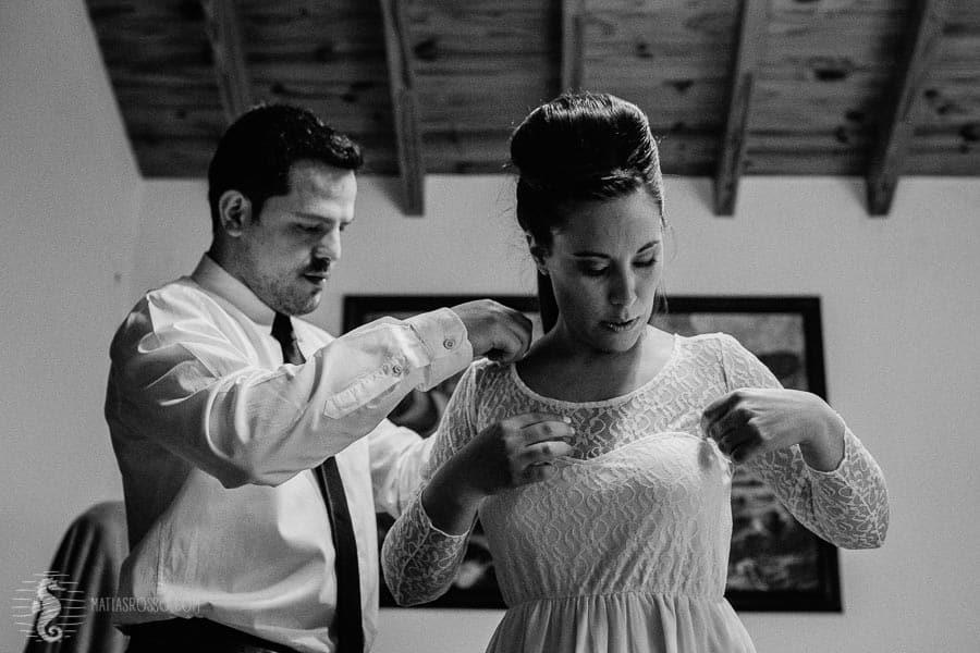 Carla + Fede – Casamiento en Huanqui Hue