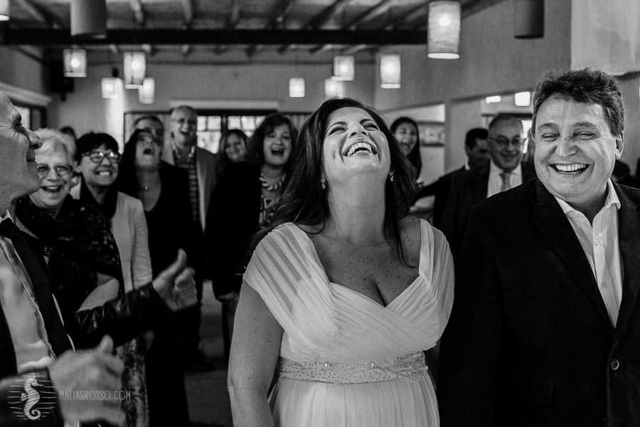 July + Victor – Casamiento de día en Tierras del Plata Mendoza Argentina