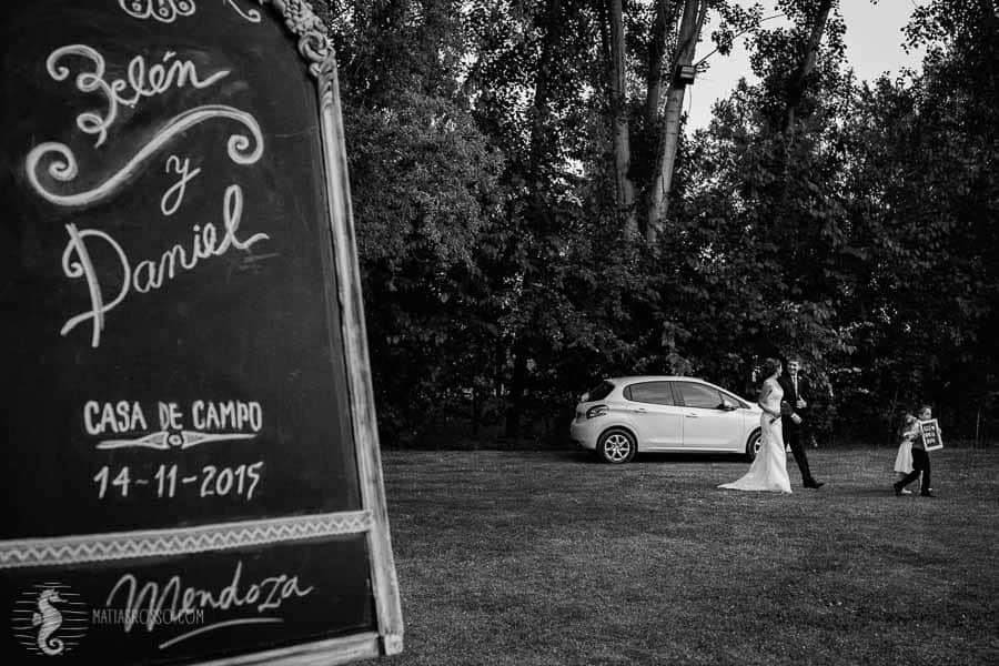 Belu + Dani – Casamiento en Casa de Campo Bermejo Mendoza