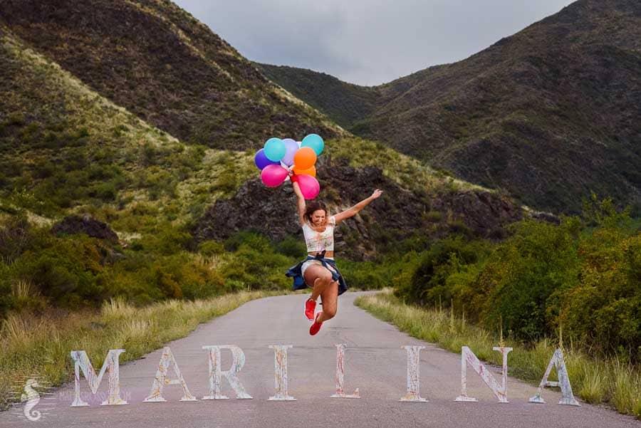 Memorias cumple Marilina – fotos de 15 años en Mendoza – Fotógrafo de cumples de 15 en Mendoza