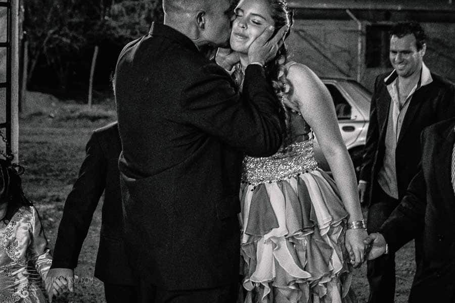 Tati – Cumpleaños de 15 en Rivadavia Mendoza